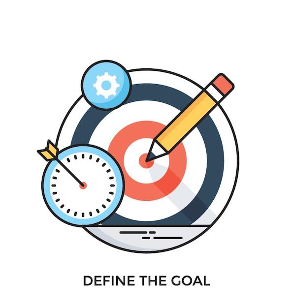 define-the-goal