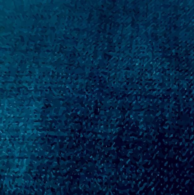 Denim fabric texture Free Vector