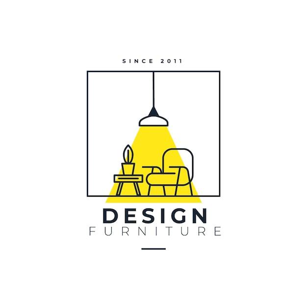 Design logo template Free Vector