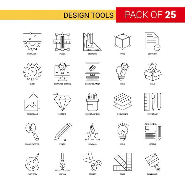 Pencil Icon Vectors, Photos and PSD files | Free Download