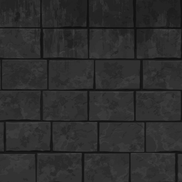 Detailed background with brick wall\ texture