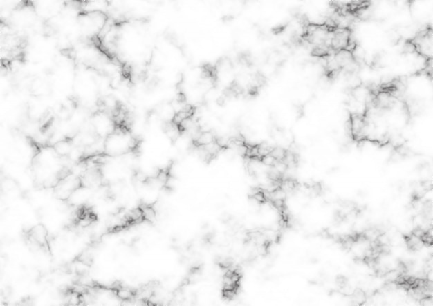 Detailed elegant marble texture background Free Vector