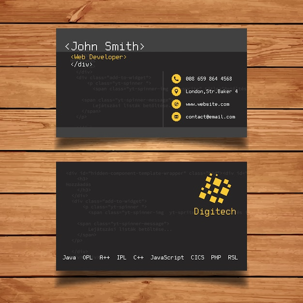 Business card designer javascript choice image card design and business card designer javascript thank you for visiting reheart nowadays were excited to declare that we have discovered an incredibly interesting topic reheart Gallery