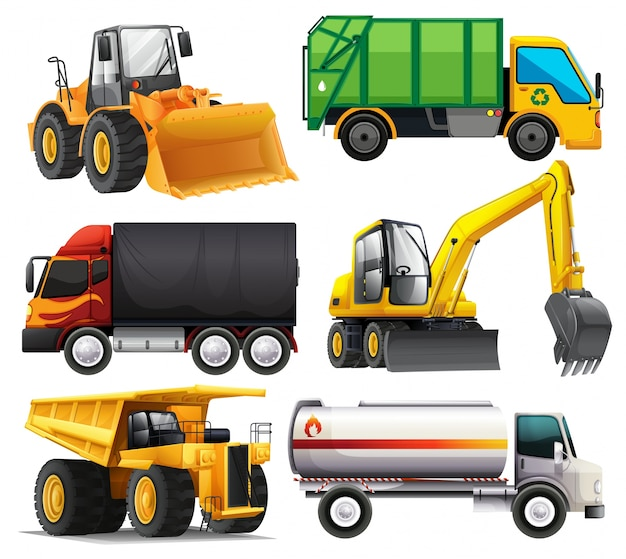 Image result for commercial vehicle all types