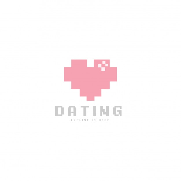 free dating logos
