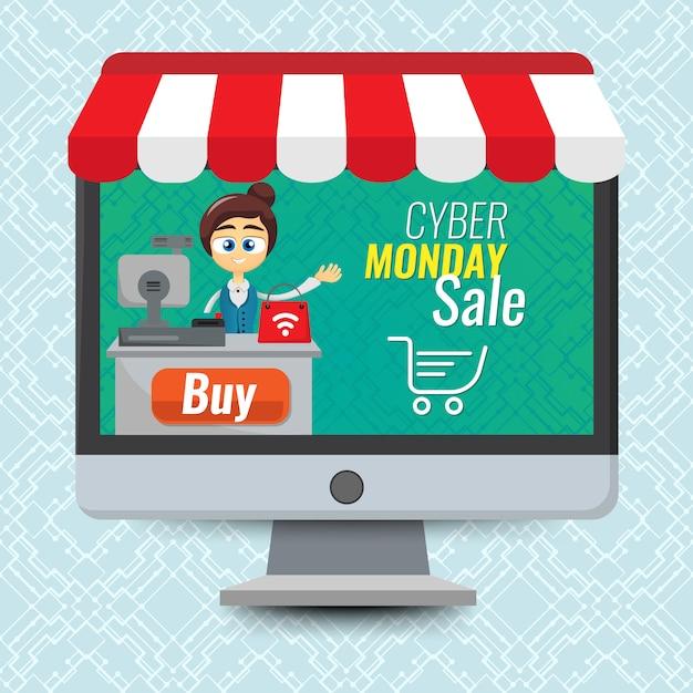 Digital marketing | Premium Vector