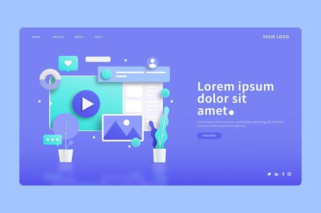 Cara Membaut Website dengan Mudah