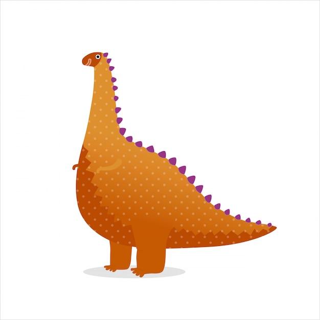 Dinosaur Premium Vector