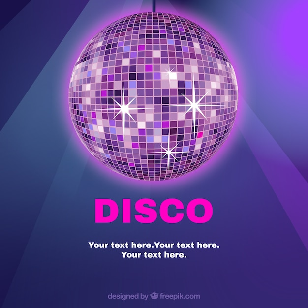 disco ball template vector free download. Black Bedroom Furniture Sets. Home Design Ideas