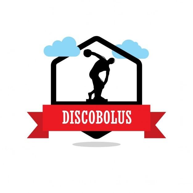 discobolus sketch - photo #39