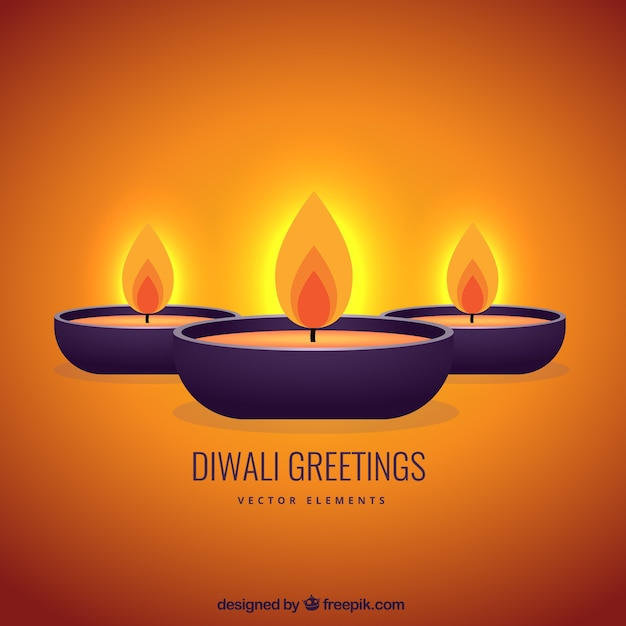 Diwali greetings vector free download diwali greetings free vector m4hsunfo