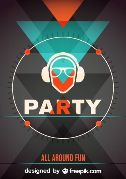 dj party video free download