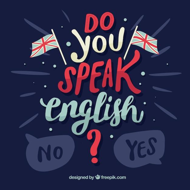 how to speak hebrew english