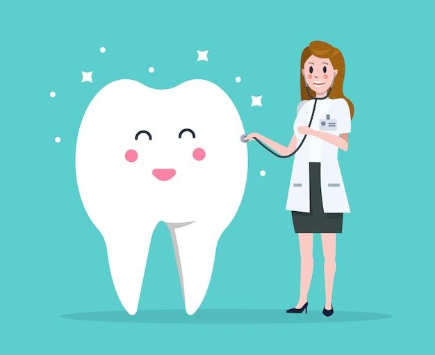ขูดหินปูน ตรวจสุขภาพฟัน