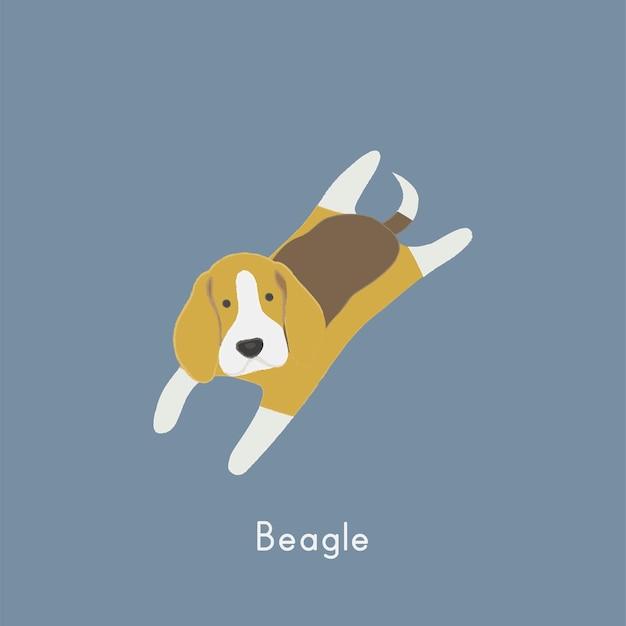 犬 無料ベクター