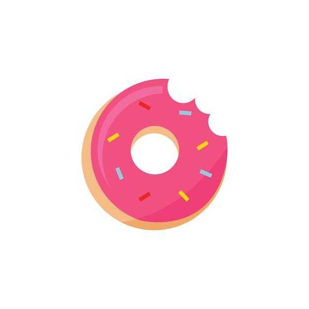 Donut Free Vector