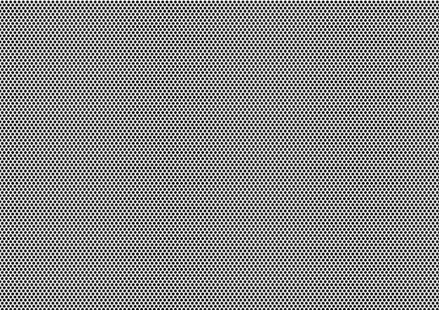 Dotted texture background Premium Vector