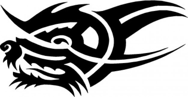 cc3675b1f Tatoo Clip Art - Royalty Free - GoGraph