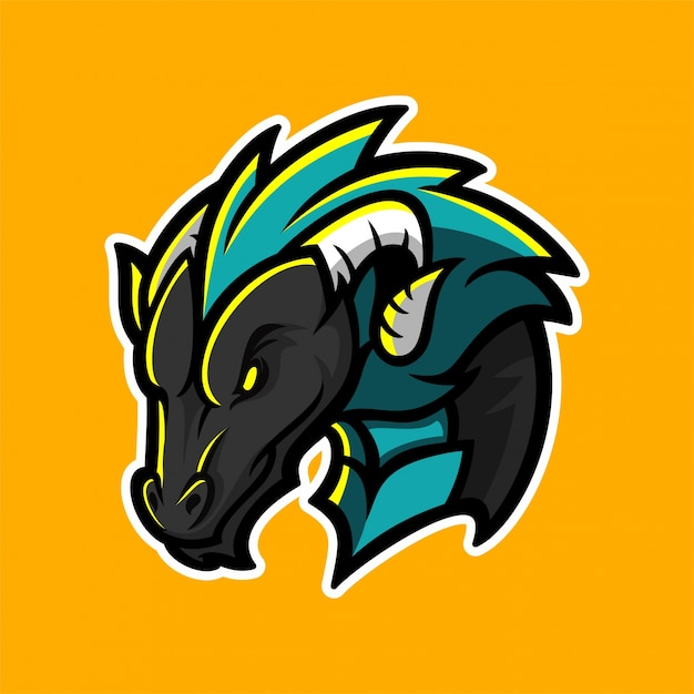 Image Result For Logo Gaming Dragon