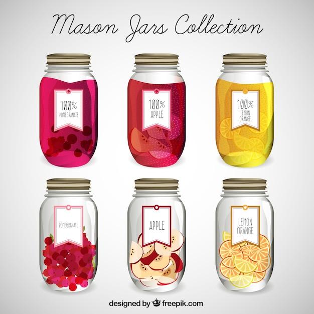 Free Labels For Food Jars