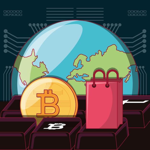 Cum contribuie Bitcoin la distrugerea iremediabilă a planetei