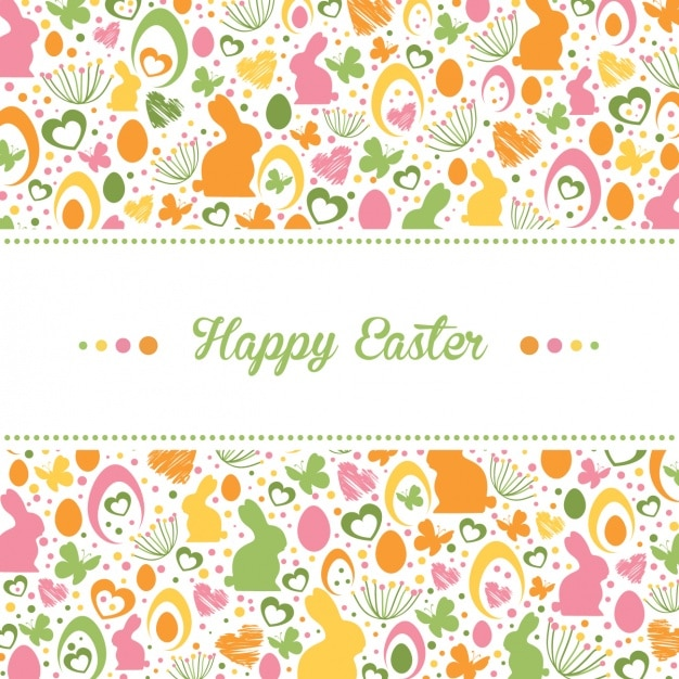 hd happy easter wallpaper