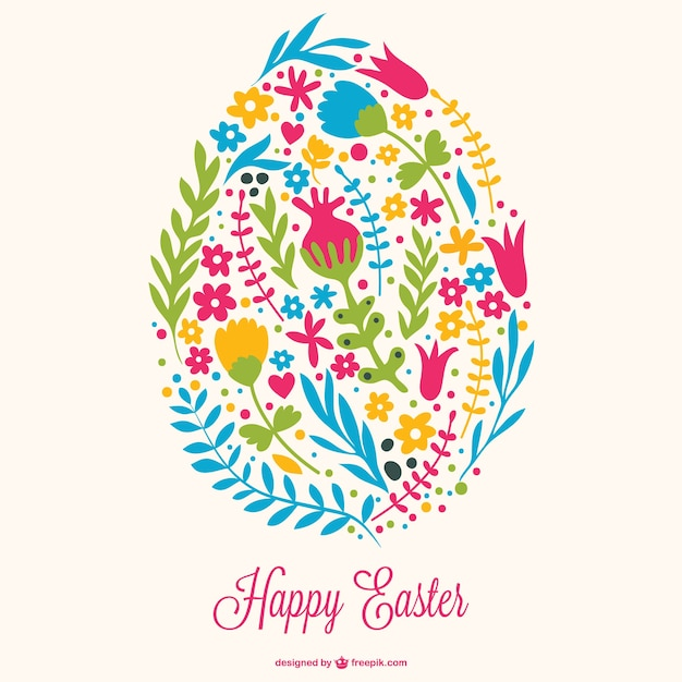 Easter decorative egg design vector free download Blueprint designer free