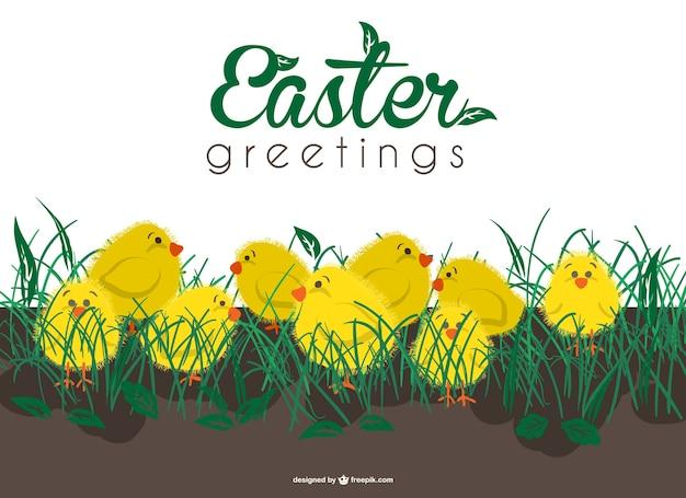 Easter greetings card vector free download easter greetings card free vector m4hsunfo