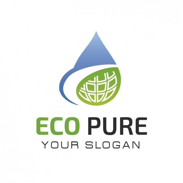 Ecology Company Logo