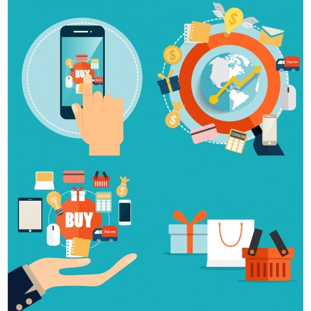Image result for ecommerce infographics