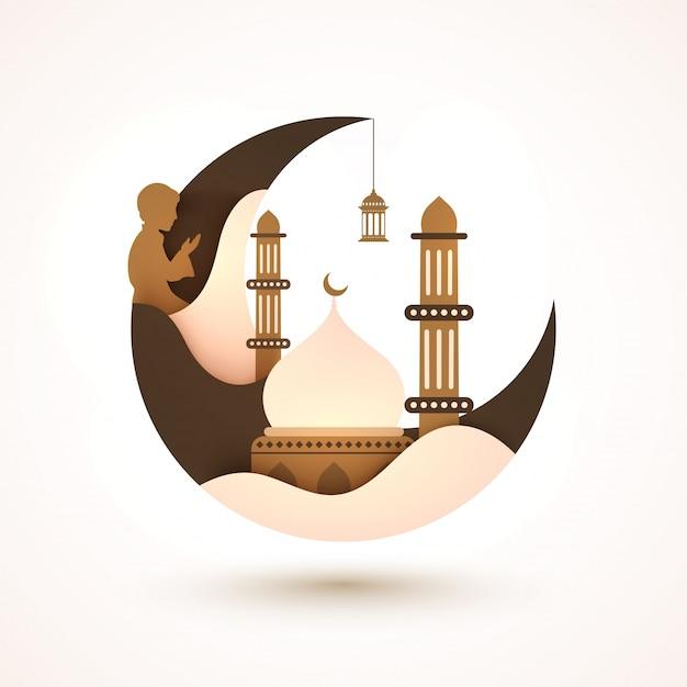 Download Innovative Eid Al-Fitr Greeting - eid-al-fitr-arabian-spiritual-tradition-eid-al-fitra_1302-5131  Trends_947152 .jpg