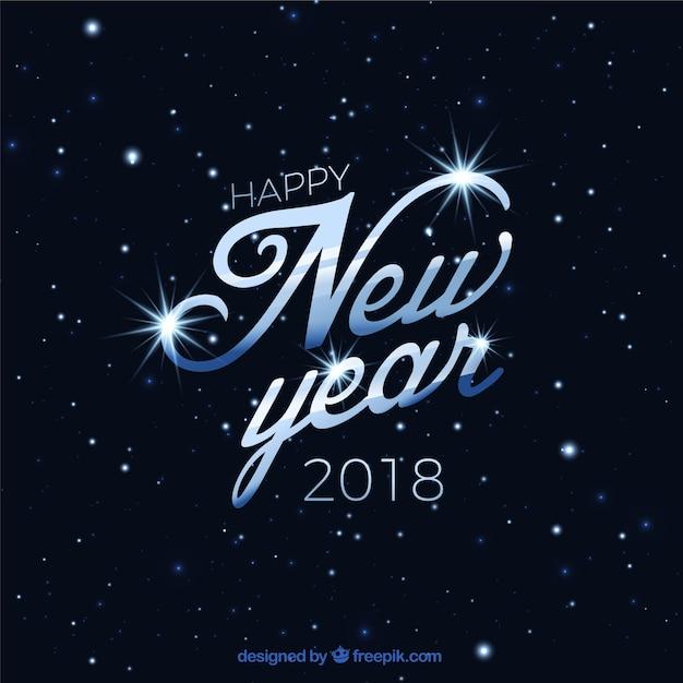Happy New Year Elegant Images 5