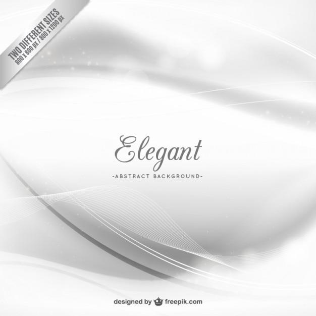 elegant background in grey tones free vector