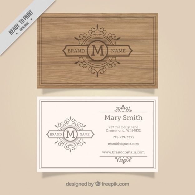 Elegant business card template vector free download for Elegant business card template