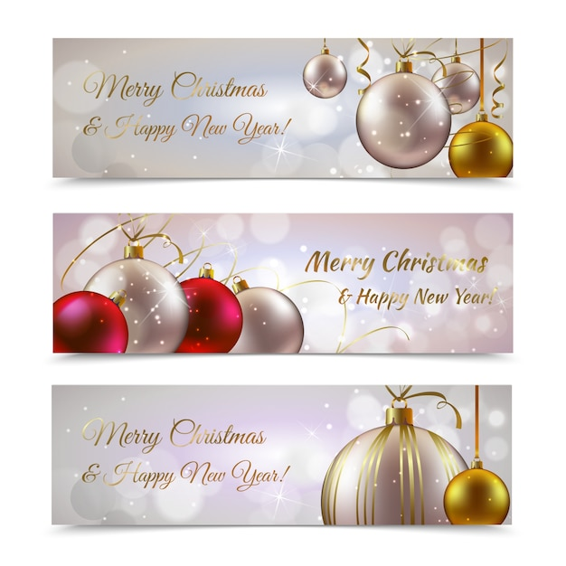 Classy Christmas Banners Supernatural Banners