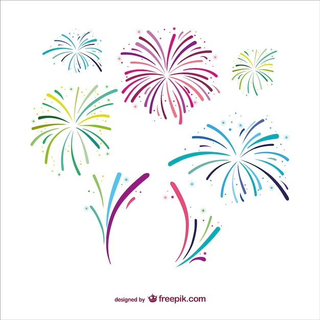 Fireworks Vectors Photos And Psd Files Free Download