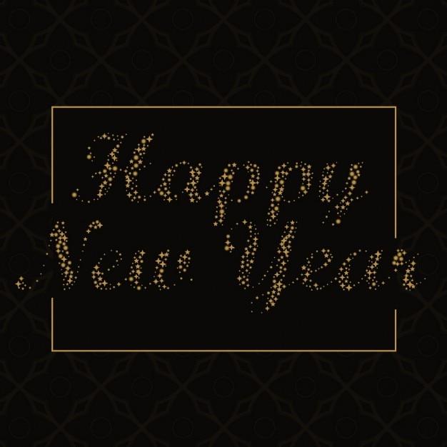 Happy New Year Elegant Images 26