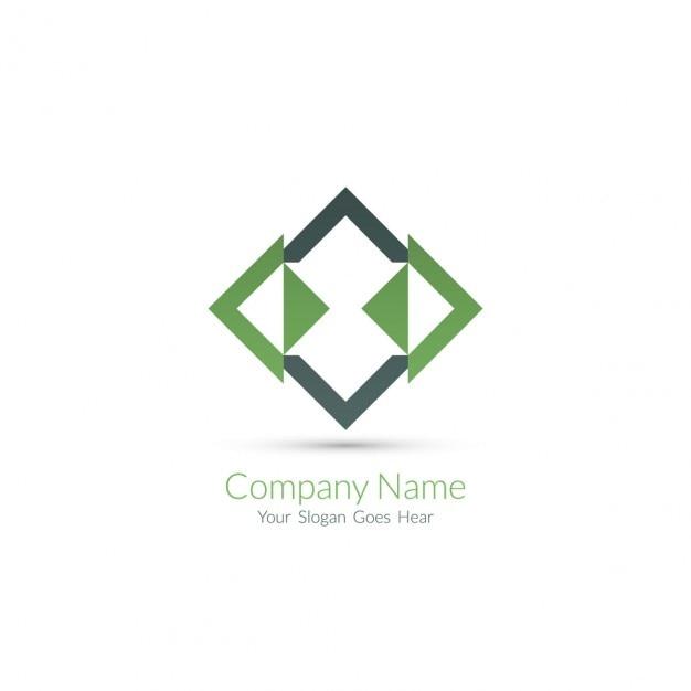 Elegant logo design Vector : Free Download