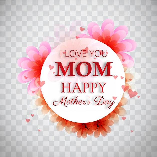 mothers day vectors, photos and psd files  free download, Natural flower