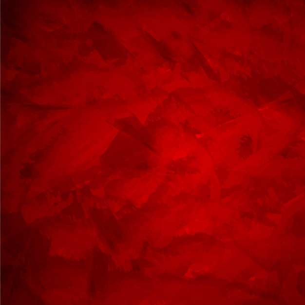 Elegant Red background Free Vector