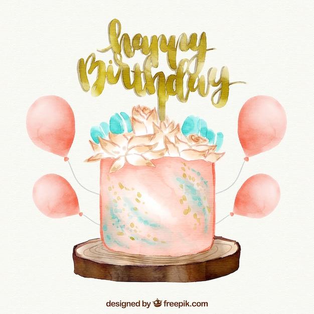 Download Image Of Anniversary Cake