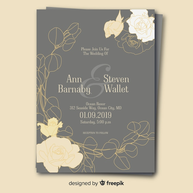 [تصویر:  elegant-wedding-invitation-card-template...-15252.jpg]