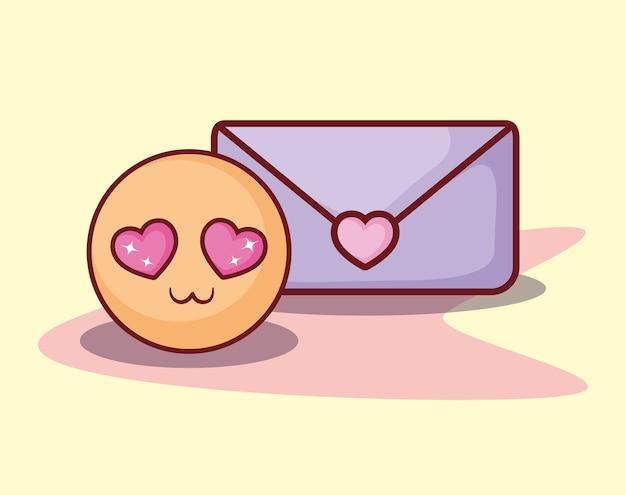 Online dating smileys