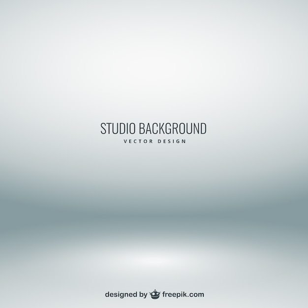 Empty space background Free Vector