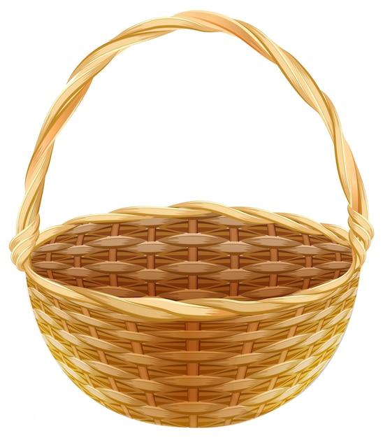 Basket | Free Vectors, Stock Photos & PSD