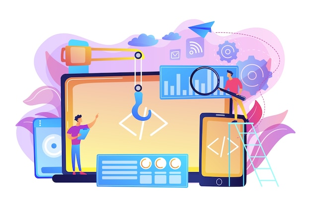 Why Are Businesses Going Gaga Over Android & Web App Development?