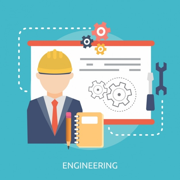Engineering Background Vectors, Photos and PSD files ...