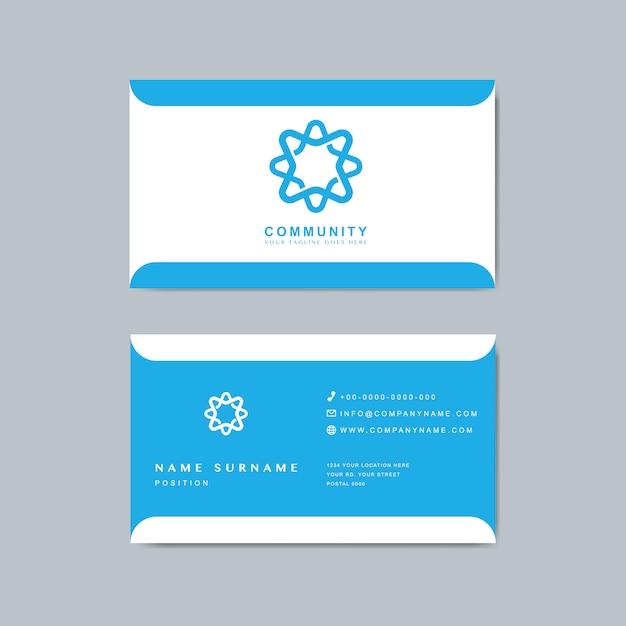 Envelope Free Vector