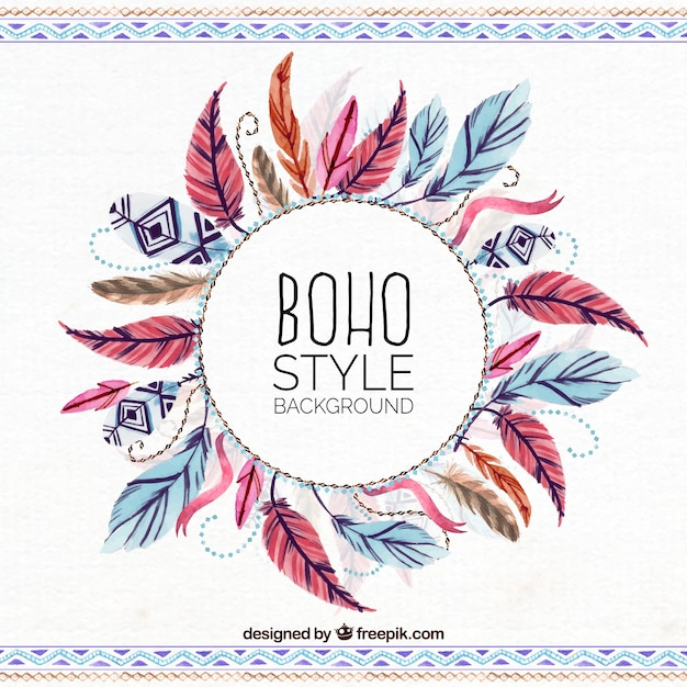 bohemian vectors  photos and psd files
