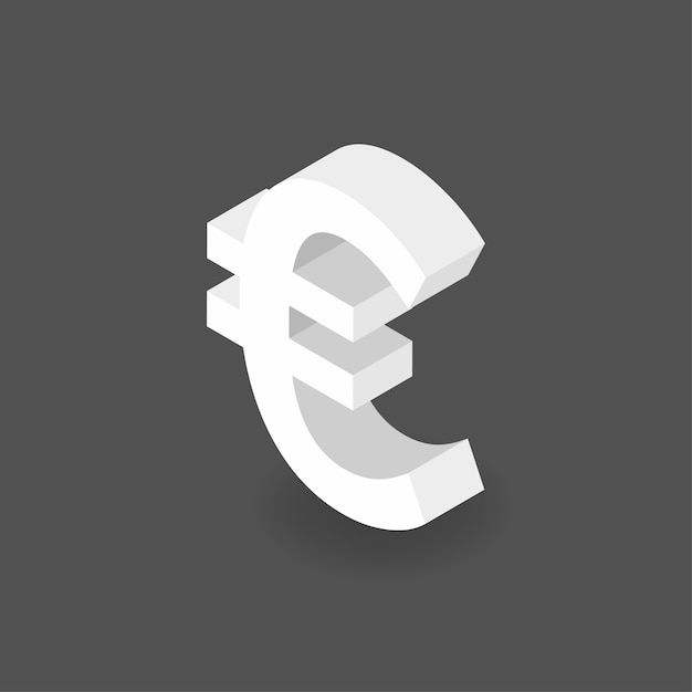 Europe sign Free Vector